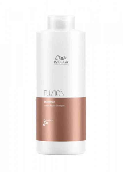 WELLA Fusion Intense Repair Shampoo, 1L