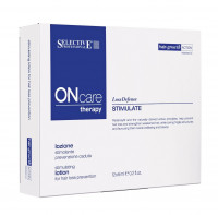 SELECTIVE ONcare Stimulate Lotion, 12 x 6 ml