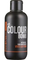 idHAIR Colour Bomb Vivid Safron 746, 250ml