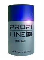 PROFILINE More Hair dark brown, 14g