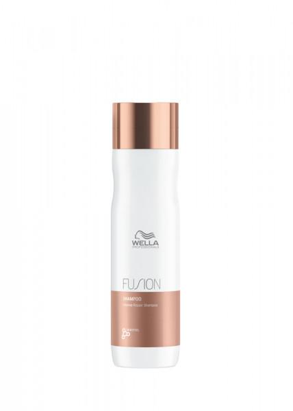 WELLA Fusion Intense Repair Shampoo, 250ml