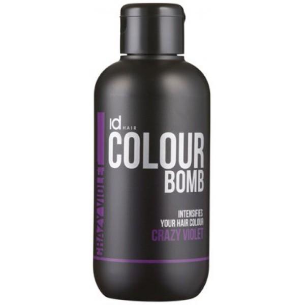 idHAIR Colour Bomb Crazy Violet 788, 250ml