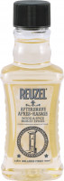 REUZEL After Shave Wood & Spice, 100ml