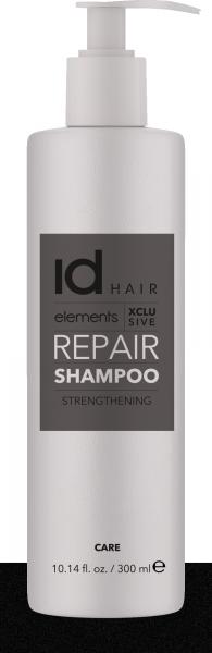 idHAIR Elements Xclusive Repair Shampoo, 1L