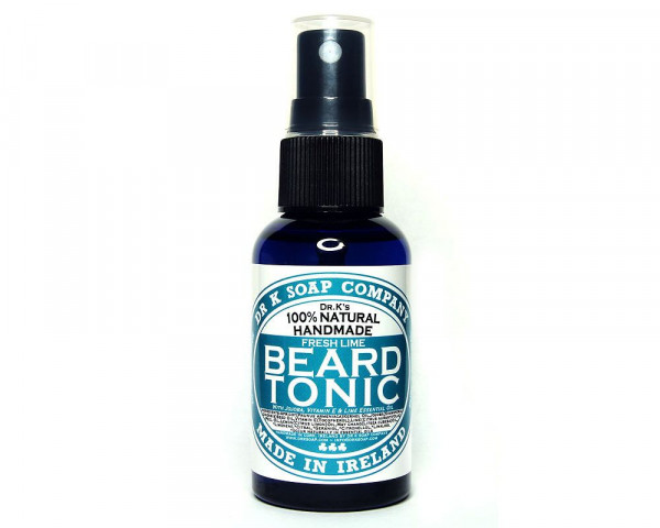 DR.K Beard Tonic Fresh Lime, 50ml