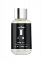 MEDAVITA Black Idol Soother Beard Soothing Oil, 50ml