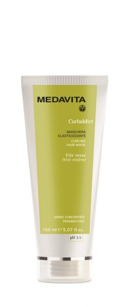 MEDAVITA CURLADDICT Curling Hair Mask, 150ml