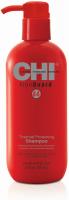 CHi 44 Iron Guard Thermal Protecting Shampoo, 739ml