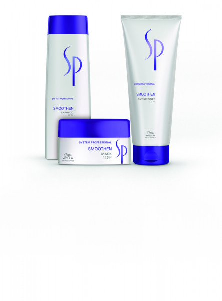 SP SMOOTHEN Conditioner, 200ml