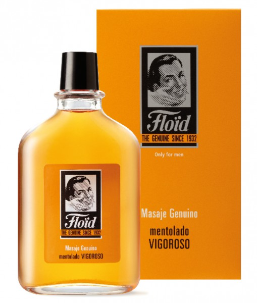 Friseur Produkte24 - Floid Genuine After Shave Vigorous