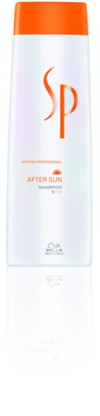 SP AFTER SUN Shampoo, 250ml