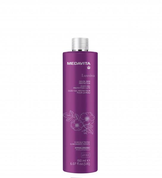 MEDAVITA Luxviva Geloil Skin Protector, 150ml