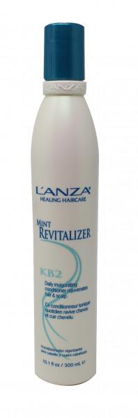 LANZA KB² Mint Revitalizer, 300ml