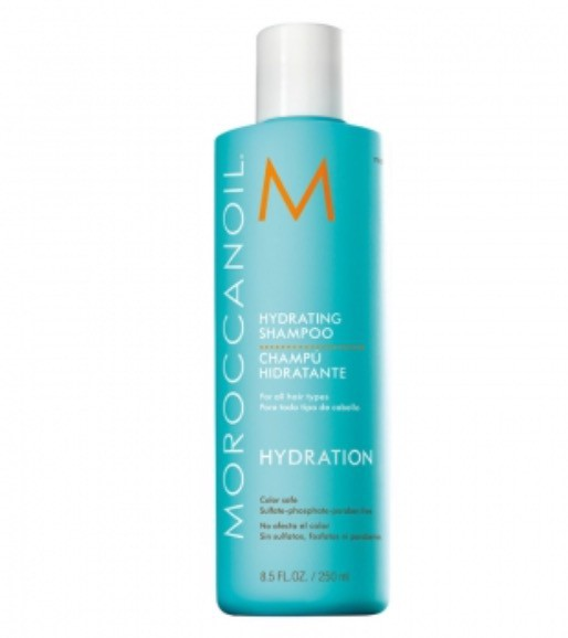 Friseur Produkte 24 - Moroccanoil Hydrating Shampoo