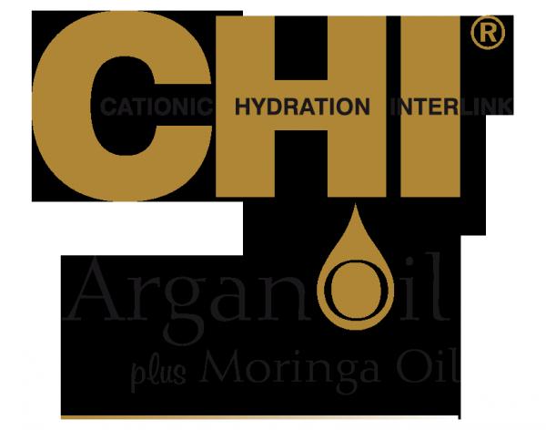 CHi Argan Oil Rejuvenating Masque, 237ml