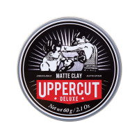 UPPERCUT Deluxe Matte Clay, 60g