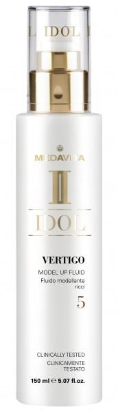 MEDAVITA IDOL Curly Vertigo Model Up Fluid, 150ml