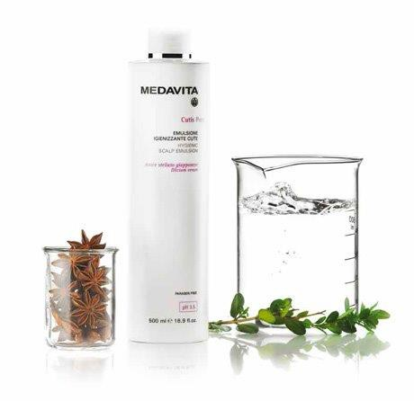 Friseur Produkte24, Medavita Pre Shampoo scalp Lotion, Hautvorbereitung