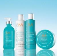 Vorschau: Friseur Produkte24 - Moroccanoil die Öl Haarpflege mit Arganöl