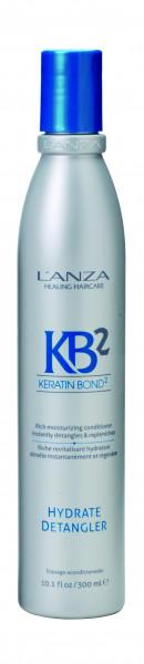 LANZA KB² Hydrate Detangler, 300ml