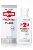 ALPECIN Medicinal Silver Tonikum, 200ml
