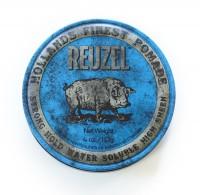 Vorschau: Friseur Produkte24 - Reuzel Pomade Blau 113gr