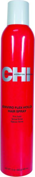 CHI Enviro Flex Hold Hair Spray Firm Hold, 340g