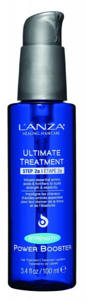 LANZA Ultimate Treatment Power Boost Strength, 100ml