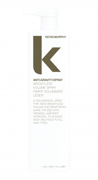 KEVIN.MURPHY Anti.Gravity.Spray, 1L