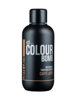 idHAIR Colour Bomb Caffé Latte 807, 250ml