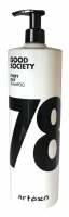 Vorschau: ARTÈGO Good Society 78 Everyday Shampoo, 1L
