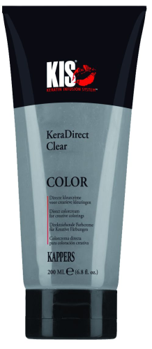 KIS KeraDirect clear, 200ml