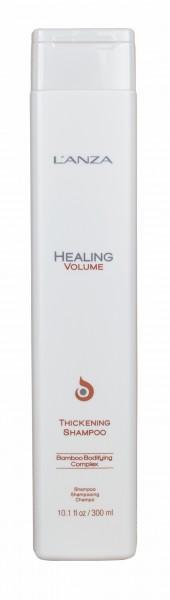 LANZA Healing Volume Thickening Shampoo, 300ml