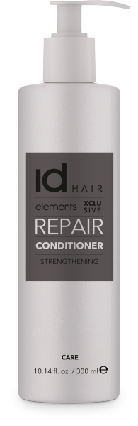 idHAIR Elements Xclusive Repair Conditioner, 300ml