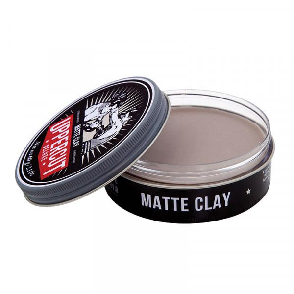 UPPERCUT Deluxe Matte Clay, 60g