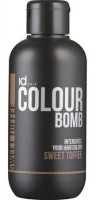 idHAIR Colour Bomb Sweet Toffee 834, 250ml