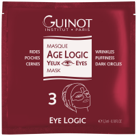 Vorschau: GUINOT Masque Yeux Age Logic, Box mit 4 Sachets