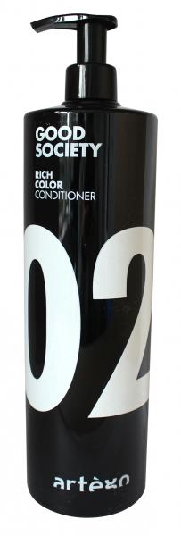ARTÈGO Good Society Rich Color Conditioner 02, 1L