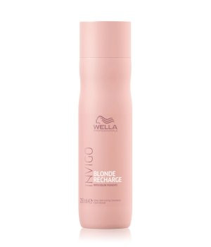 WELLA Invigo Blond Recharge Cool Blonde Shampoo, 250ml