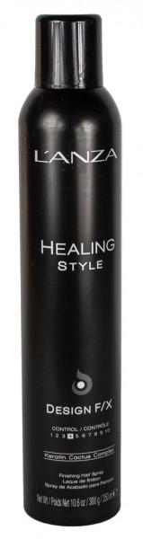 LANZA Healing Style Design F/X, 350ml