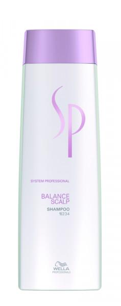 SP BALANCE SCALP Shampoo, 250ml