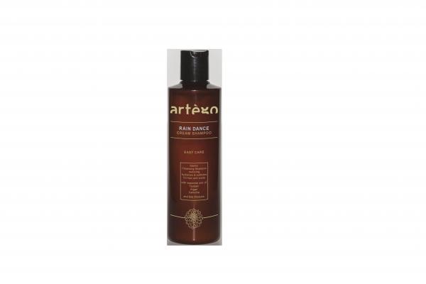ARTÈGO Rain Dance Cream Shampoo, 100ml