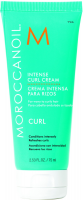 MOROCCANOIL Intensive Curl Cream, 75ml