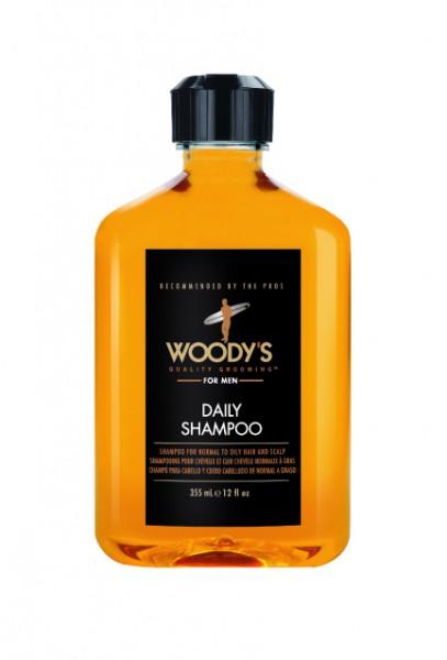 Friseur Produkte24 Woody´s Daily Shampoo