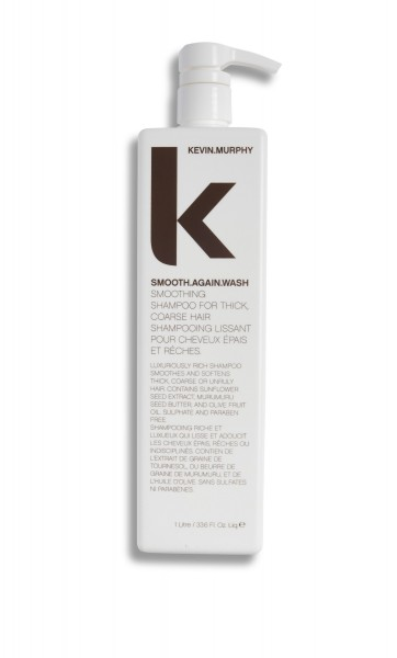 KEVIN.MURPHY Smooth.Again.Wash Shampoo, 1000 ml