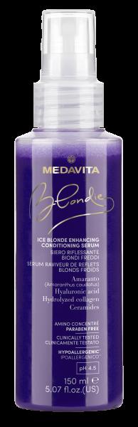 MEDAVITA Blondie ICE Blonde Enhancing Conditioning Serum, 150ml