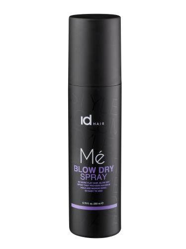 idHAIR Mé Blow Dry Spray, 200ml