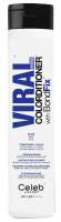 Celeb LUXURY Viral COLORDITIONER Vivid Deep Blue, 244ml