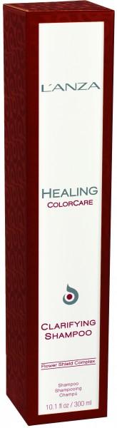 LANZA Healing ColorCare Clarifying Shampoo, 300ml