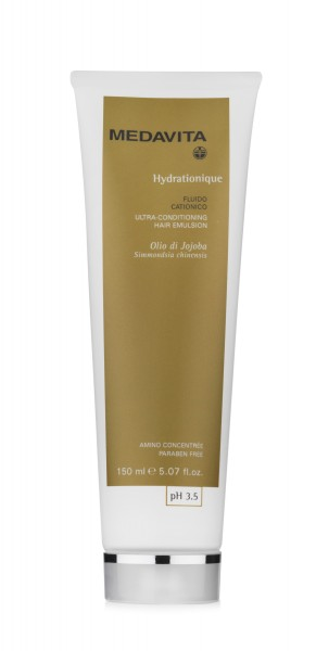 MEDAVITA Hydrationique Ultra Conditioning Hair Emulsion, 150ml